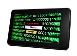 Media Pc Tablet