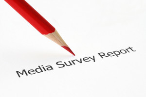 Media Survey Report