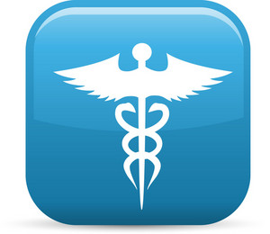 Medical Help Elements Glossy Icon
