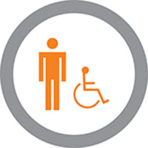 Men's Handicapped