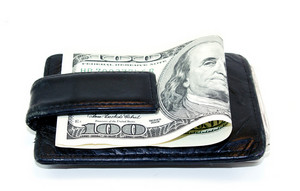Mens Wallet Hundred