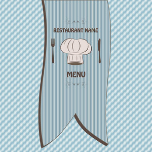 Menu Label
