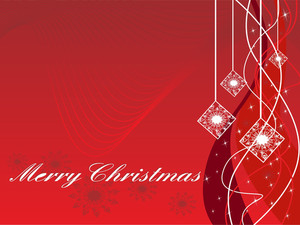 Merry Christmas Background Design3