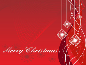 Merry Christmas Background Design4