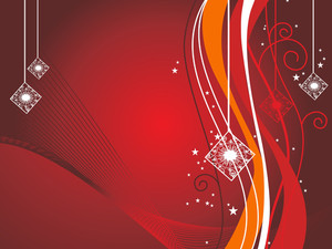 Merry Christmas Background Design5