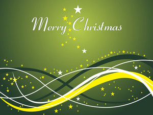 Merry Christmas Background Design6