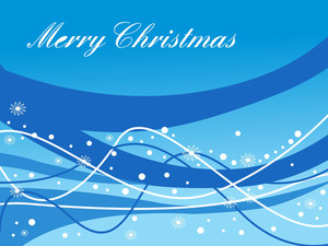 Merry Christmas Background Design7