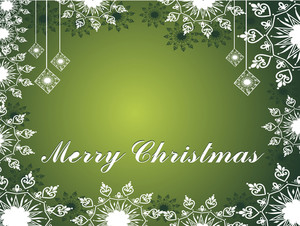 Merry Christmas Background Design8