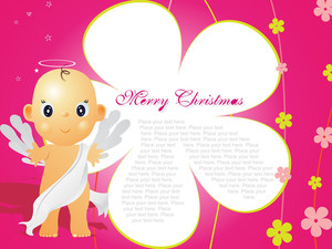 Merry Christmas Day Background
