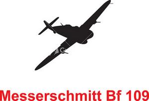 Messershmitt Bf 109