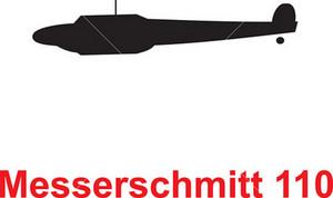 Messershmitt Bf 110