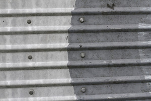 Metal Corrugated 3 Texture