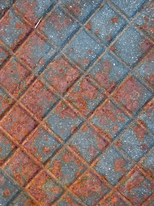 Metal Grates And Fences 4 Texture