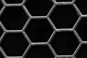 Metal Grates And Fences 5 Texture