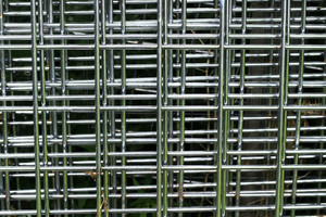 Metal Grates And Fences 8 Texture