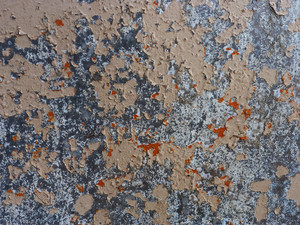 Metal Painted 13 Texture