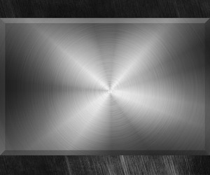 Metal Plate Background Texture