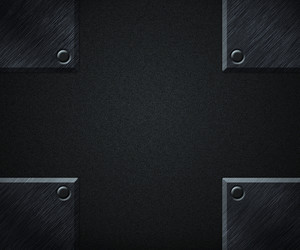 Metal Plate Background