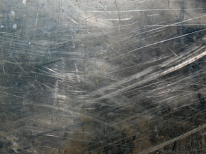 Metal Scratched 13 Texture