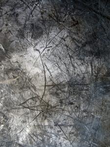 Metal Scratched 24 Texture