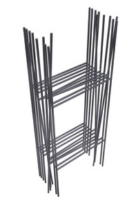 Metal Sign Stakes