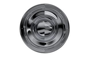 Metallic Speaker
