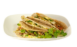 Mexican Whole Grain Tacos