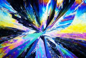 micro cristais