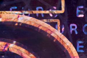 Microphoto Euro Hologram