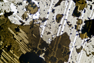 Microscopic Soot Particles