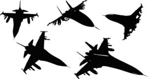 Military Jets Kit