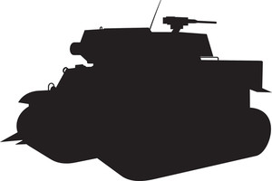 Military Vehicle 01