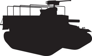 Military Vehicle 26