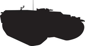 Military Vehicle 34
