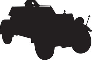 Military Vehicle 35