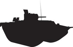 Military Vehicle 41