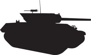 Military Vehicle 52