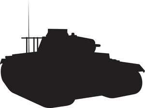 Military Vehicle 67