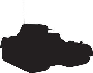 Military Vehicle 69