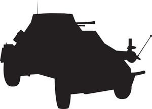Military Vehicle 74