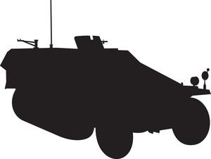 Military Vehicle 76