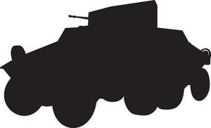 Military Vehicle 80