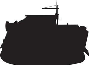 Military Vehicle 81