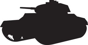 Military Vehicle 89