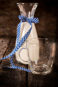 Milk Time