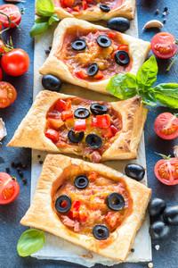 Mini Pizza Time