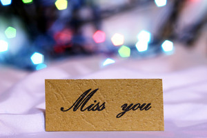 Miss You Tag