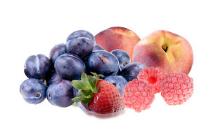 Mix Fruits Picture