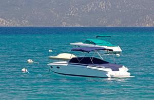 Modern Boats
