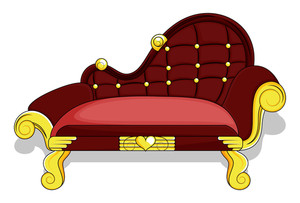 Modern Royal Sofa